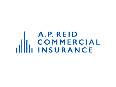 A. P. Reid Commercial Main Logo