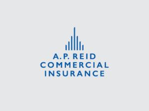 A. P. Reid Commercial Logo Alternate