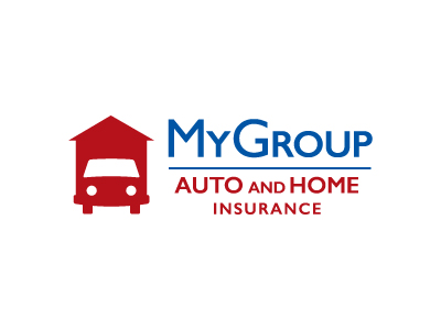 MyGroup Auto and Home Insurance Color Logo