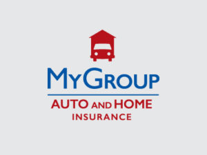 MyGroup Auto and Home Insurance Alternate Logo