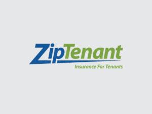 ZipTenant Logo