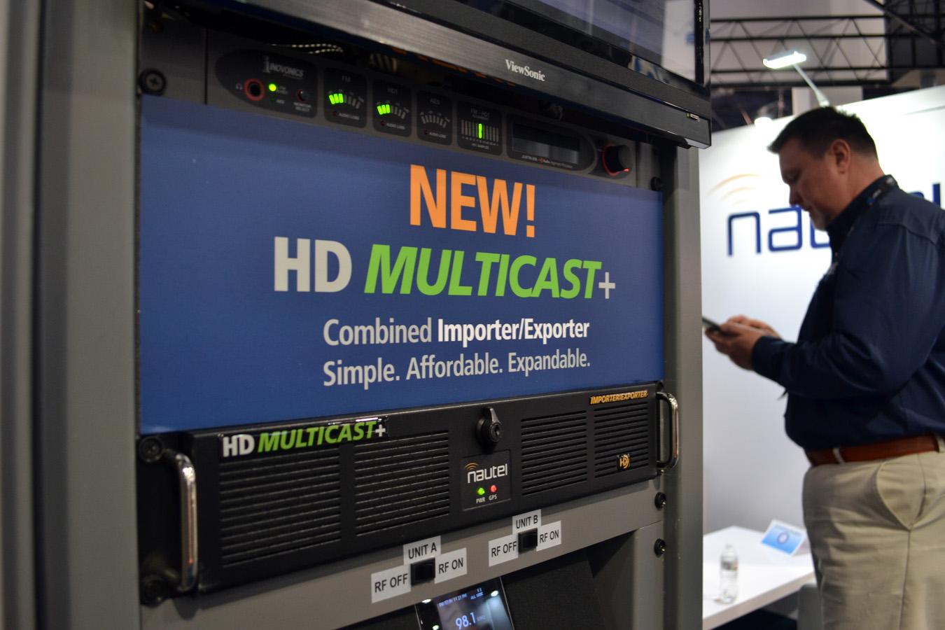 HD Multicast Photo