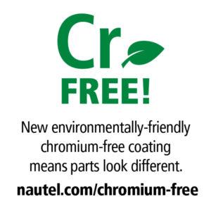 CR Free Leaf logo with text